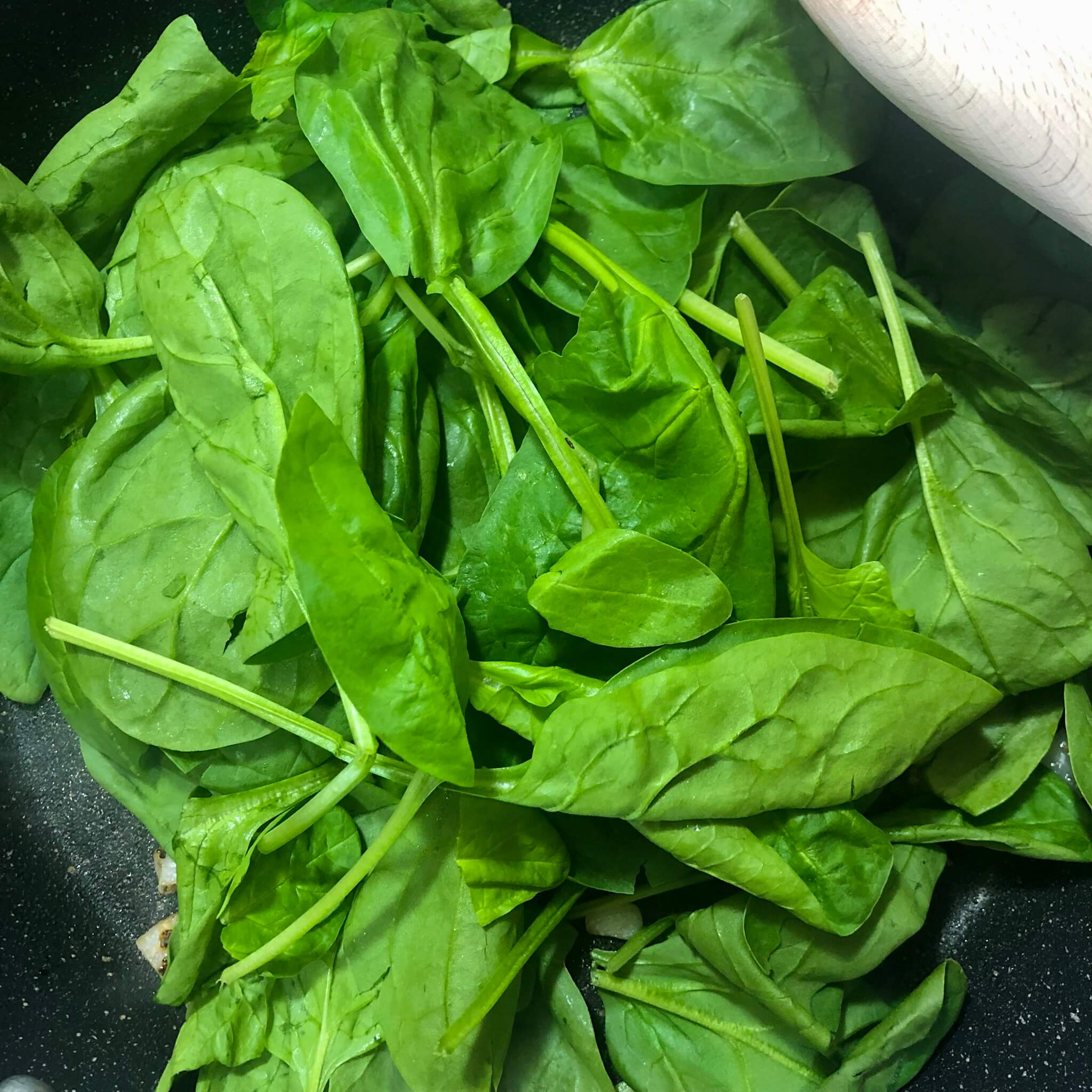 spinach recipe spinach
