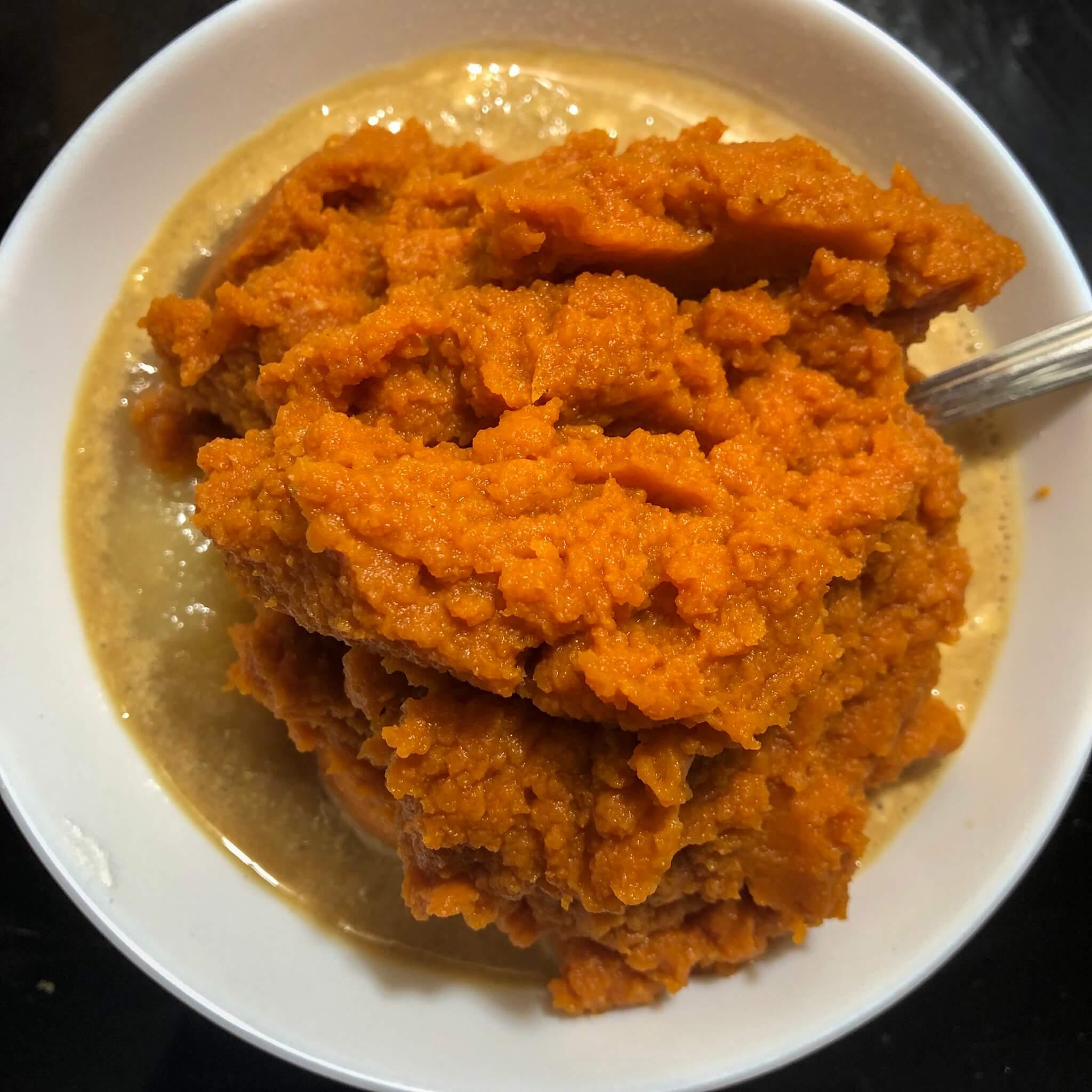 pumpkin bread recipe wet ingredients