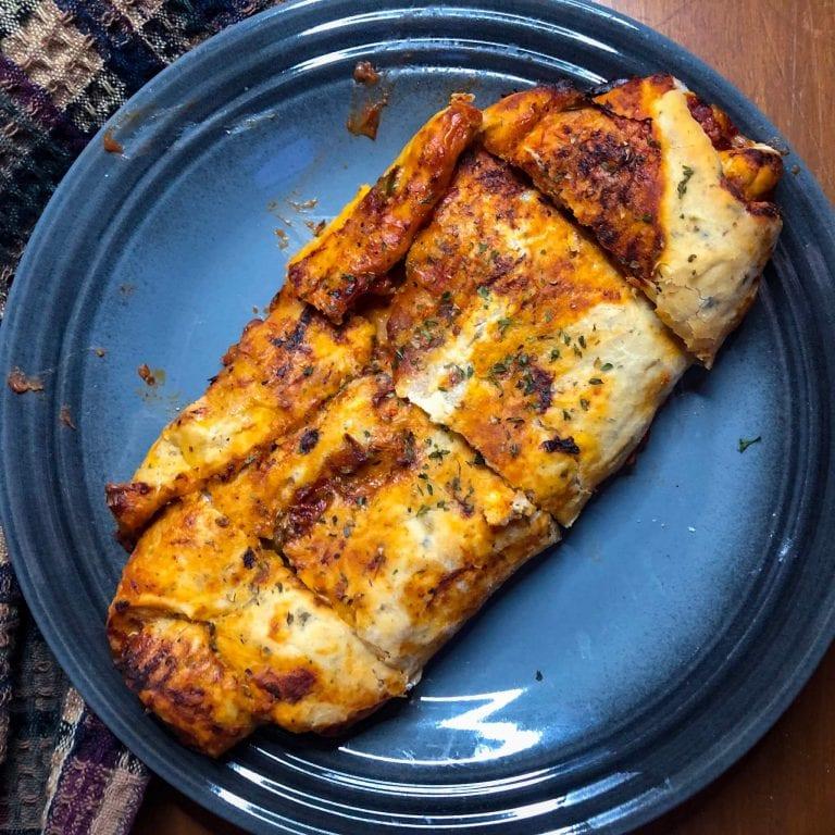 stromboli recipe final pizza recipe