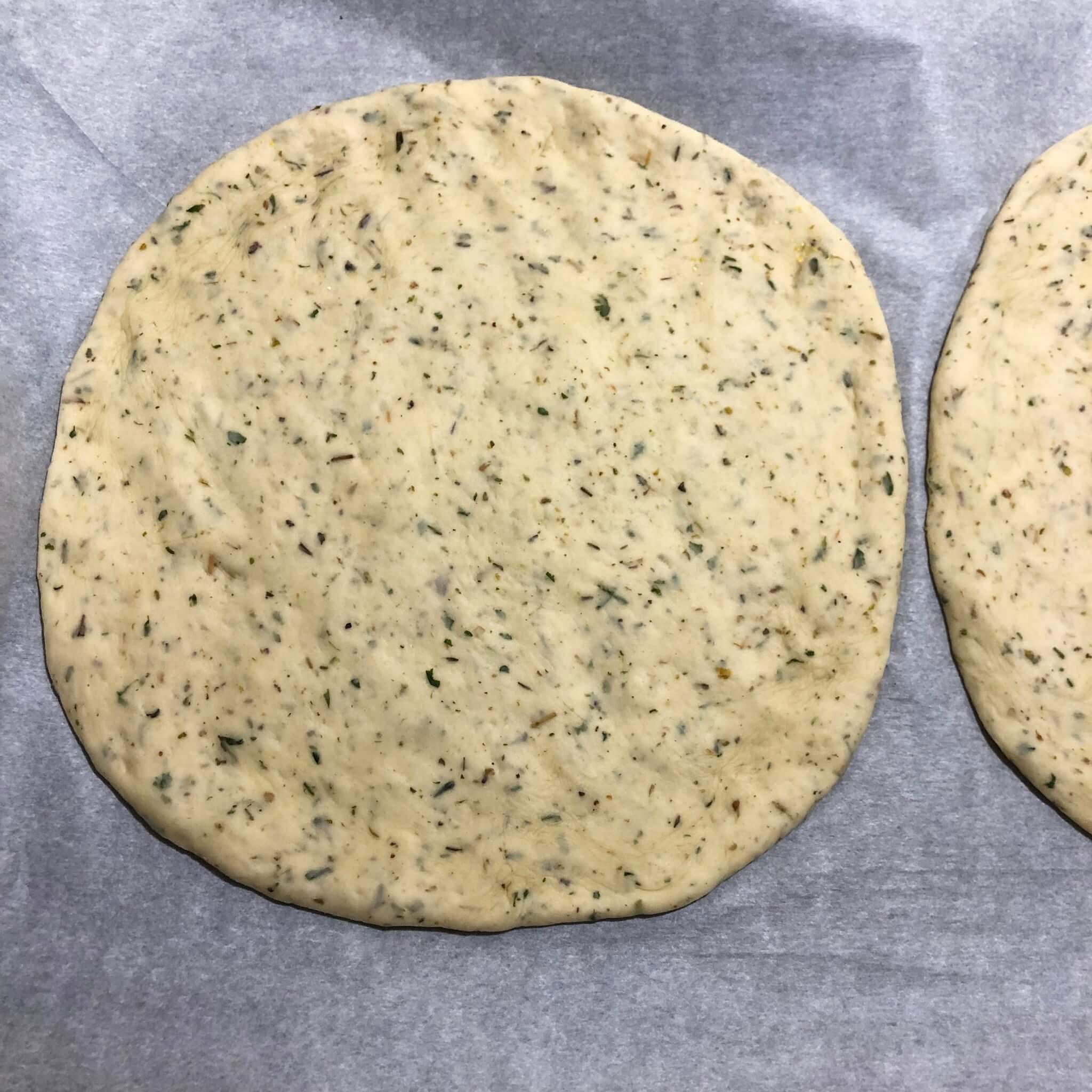 italian pizza dough for pepperoni pizza recipe